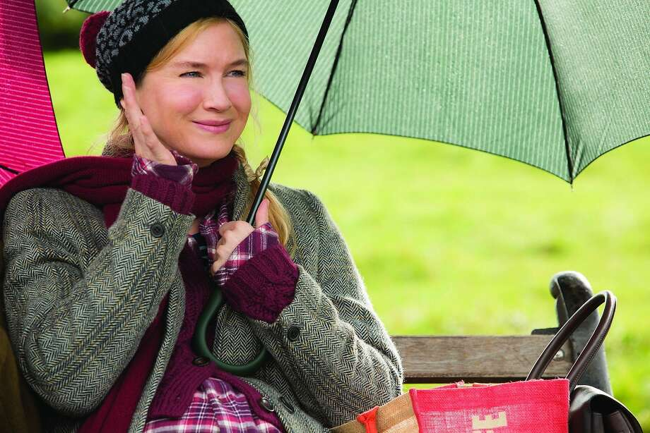 "Renee Zellweger in ""Bridget Jones's Baby"" Photo: Universal Pictures"