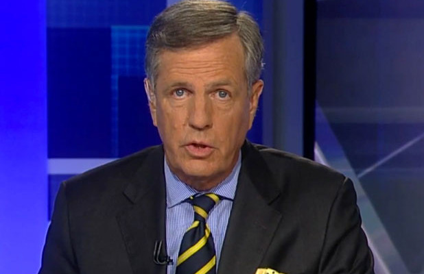 from Trey brit hume gay son dead