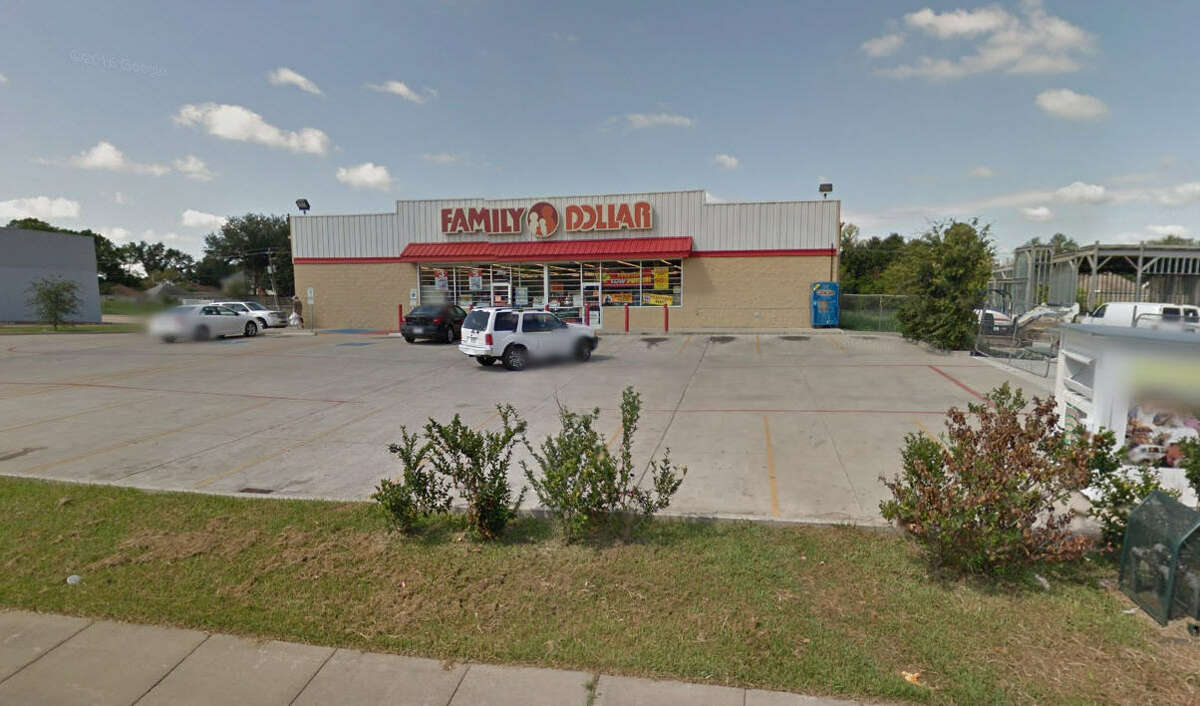 Name:Family Dollar Stores #8289 Address:3508 S. Dairy Ashford Street TABC violation:Sell/Serve/Dispense/Deliver alcohol to a minor Penalty fine:$2,400