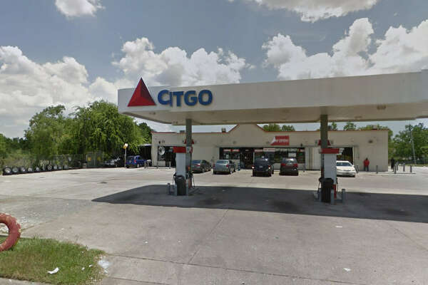 Name:  #1 Citgo 