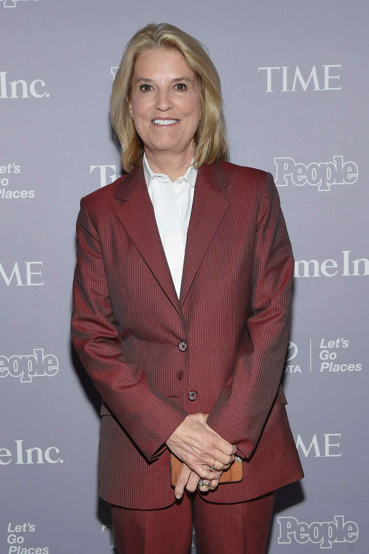 WASHINGTON, DC - APRIL 29: Journalist Greta Van Susteren attends TIME and People's Annual White House Correspondents' Association Cocktail Party at St Regis Hotel on April 29, 2016 in Washington, DC. (Photo by Larry Busacca/Getty Images for Time and People )
