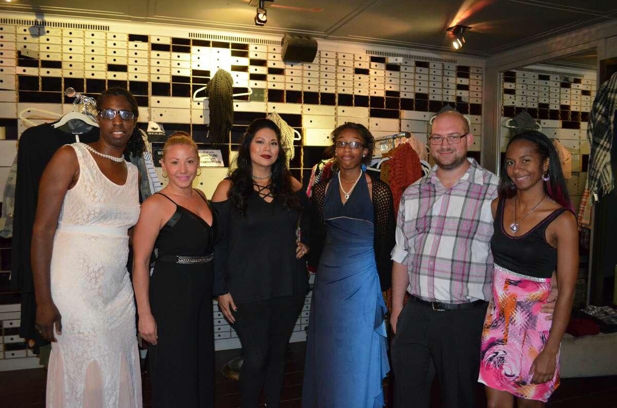 Were you Seen at the 4th Annual Fashion Night Out, Albany! eventat Sixty State Place in Albany on Thursday, Sept. 8, 2016?Theevent is a fundraiser for Family Friends Future, Inc., to help support Alzheimer's awareness.
