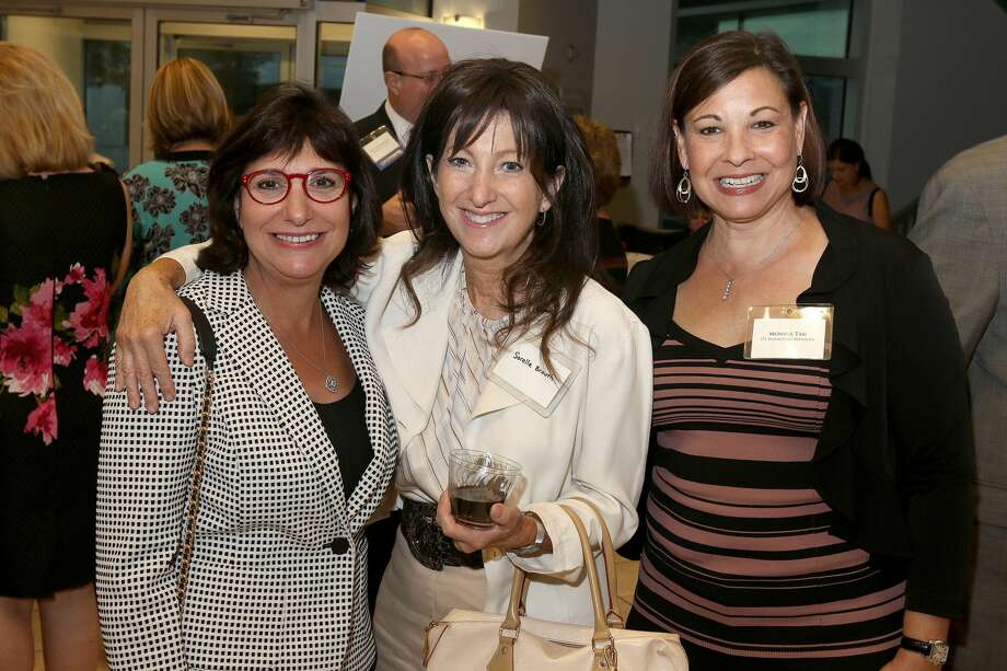 Were you Seen at the Jewish Family Services' Women of Tikkun Olam Celebration honoring Mara Ginsberg, Rabbi Beverly Magidson and Chanie Simon at SUNY Polytechnic Institute in Albany on Thursday, Sept. 8, 2016? Photo: Joe Putrock