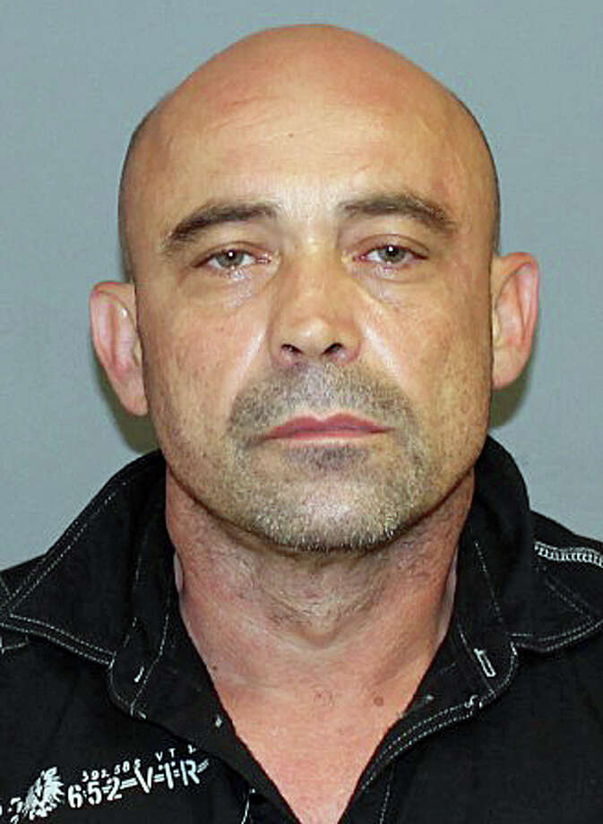 Steven Carloto, 48, of Bridgeport, was arrested on Thursday, Sept. 8, 2016 and charged with third-degree burglary, fourth-degree larceny, second-degree criminal mischief and possession of burglar tools.The arrest stems from a burglary at Rita's Italian Ice on River Road in Shelton. Police say Carloto has been linked to other commerical burglaries in Shelton and surrounding towns. Photo: Shelton Police Department