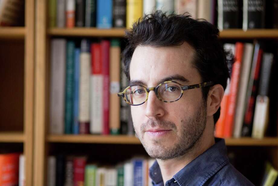 """Author Jonathan Safran Foer returns after a decade with """"Here I Am."""" Photo: Courtesy Photo"""