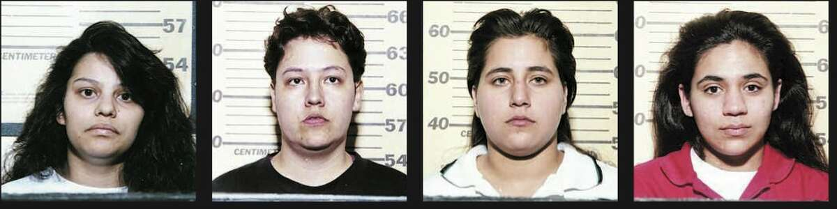 The four accused women -- Elizabeth Ramirez, Kristie Mayhugh, Anna Vasquez and Cassandra Rivera -- are the subjects of a documentary coming to theaters and TV: 'Southwest of Salem: The Story of the San Antonio Four.'