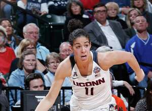 Kia Nurse and the four-time national champion UConn Huskies will play nine nationally televisied games during the 2016-17 season.