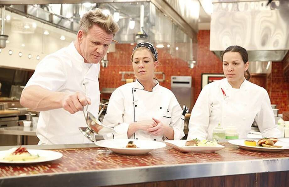 Hell S Kitchen  Fall Premiere Date