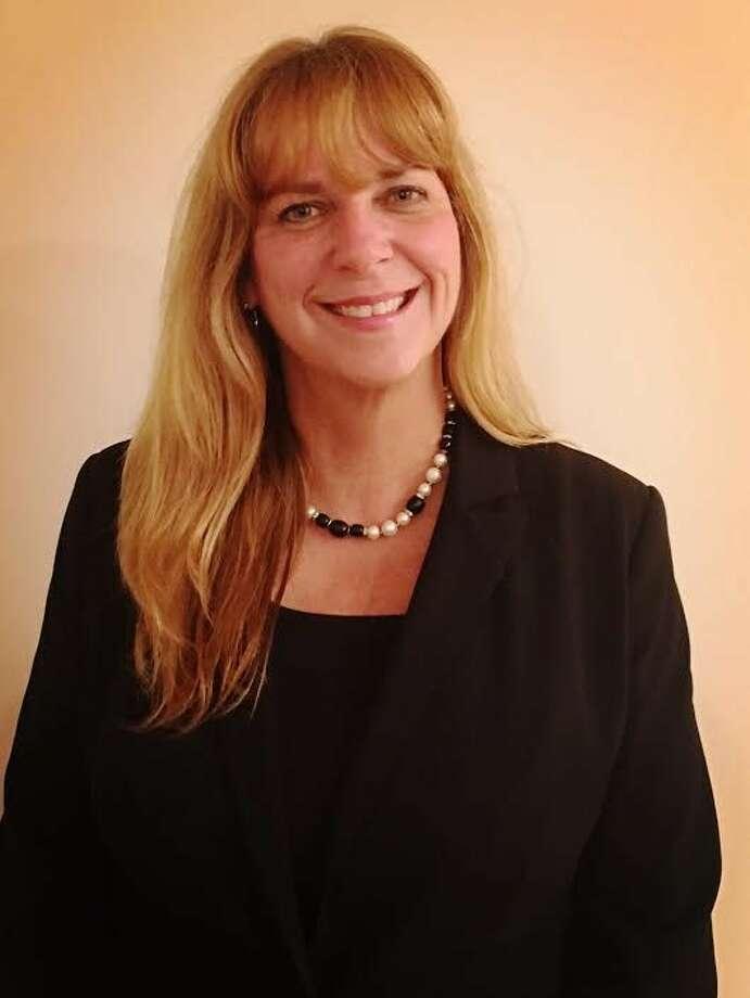 Toni Jones was named as Fairfield's next superintendent of schools. Photo: Fairfield Public Schools / Contributed Photo / Fairfield Citizen