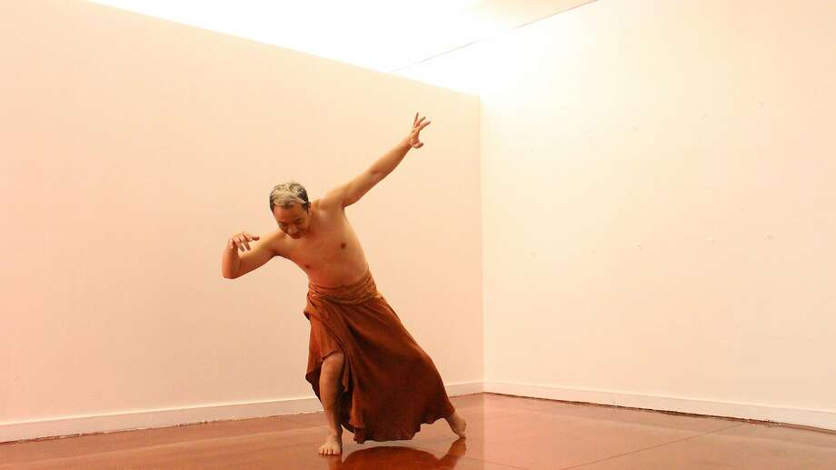 Kao Vey Saephanh of Push Dance Company will perform. Photo: Photo Courtesy Of PUSH Dance Company