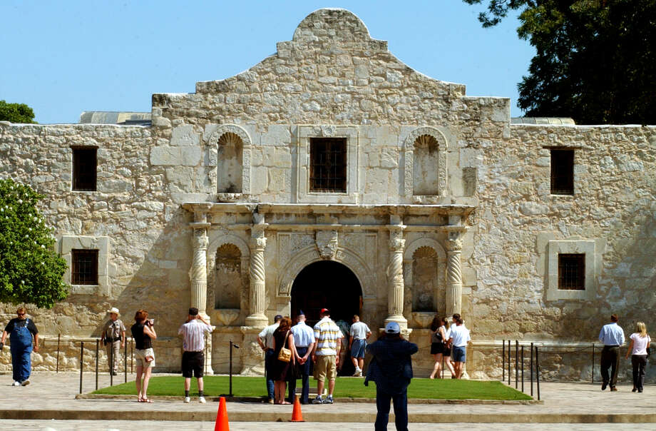 With the UNESCO World Heritage Designation of our Spanish Colonial Missions, the millions of dollars of state investment going to revitalize the Alamo grounds, along with a thriving culinary culture and resort hotels and amusement parks, it is time to compete more effectively with other American destination cities for years to come. Photo: EDWARD A. ORNELAS /SAN ANTONIO EXPRESS-NEWS / SAN ANTONIO EXPRESS-NEWS