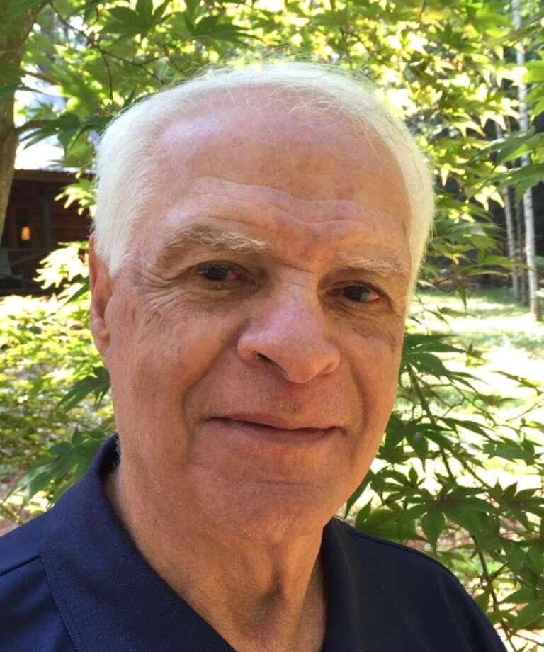 Former Danbury High star athlete Bruno Tomaino. Photo: Contributed Photo / Contributed Photo
