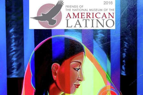Friends of the National Museum of the American Latino is an online-media campaign this week as it seeks corporate sponsors and the support of the American public.