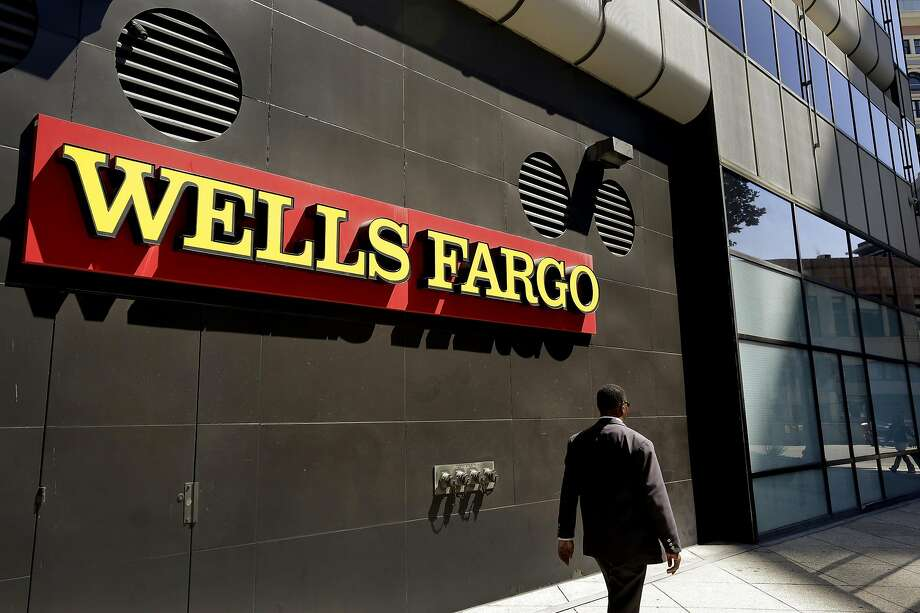 A Wells Fargo shareholder from California sued executives of the San Francisco bank Thursday, Sept. 22, 2016, seeking to make them cover the costs of penalties and harm to the bank's reputation for overseeing an organization that set up nearly 2 million unauthorized customer accounts.(AP Photo/Ben Margot, File) Photo: Ben Margot, AP