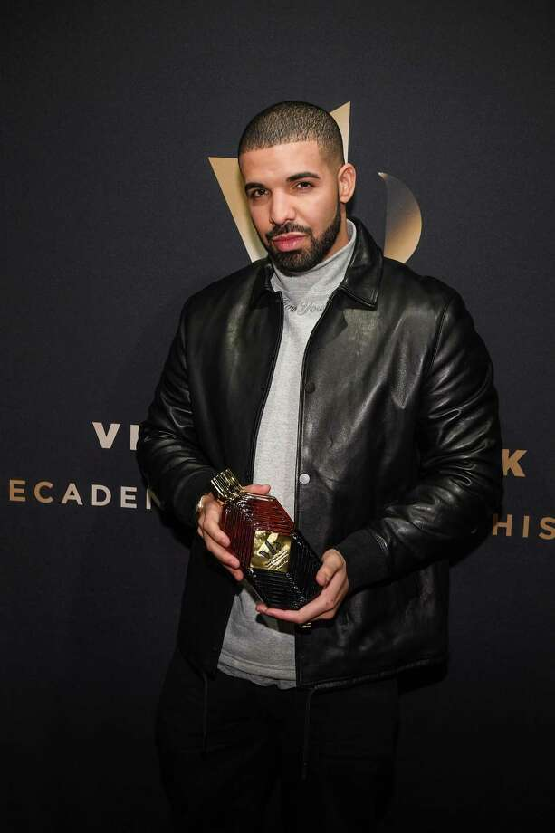 Drake and his record label OVO will be hosting Houston Appreciation Weekend (HAW) starting July 20 through 23. While he's in town, the rapper usually like to hang out at places like the Cheesecake Factory or V Live.>>Keep clicking to see where other celebrities hang out when they visit Houston. Photo: George Pimentel, Contributor / 2016 George Pimentel