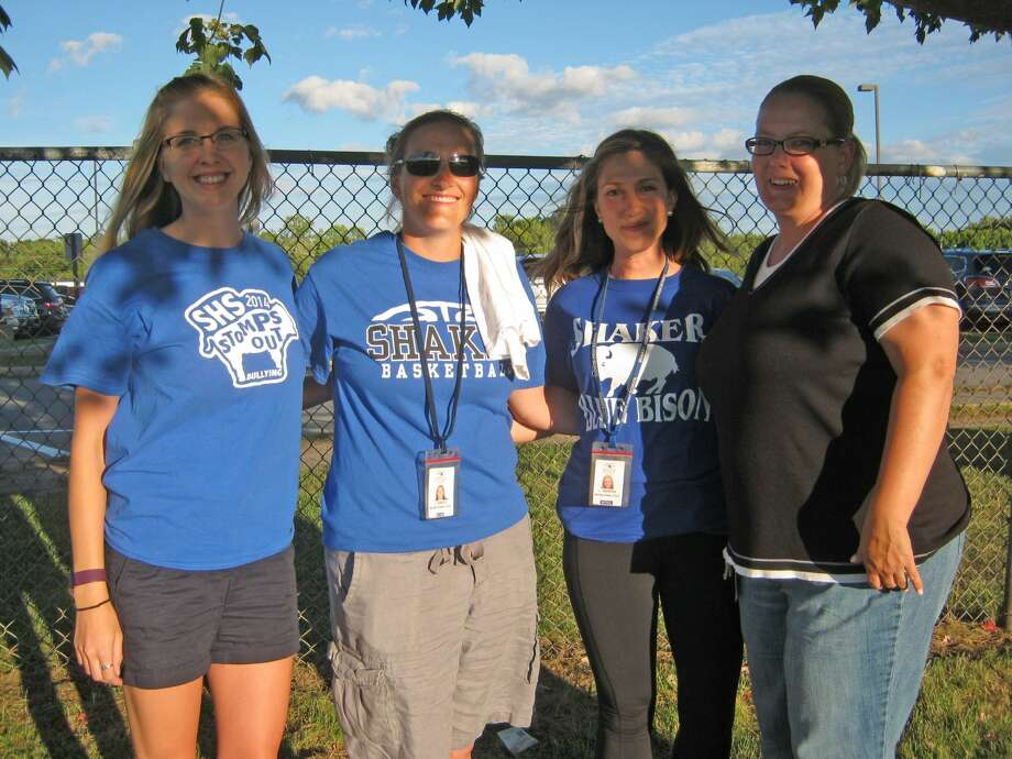 Were you Seen at the Shaker vs. Columbia football game at Shaker High School in Latham on Friday, Sept. 9, 2016?