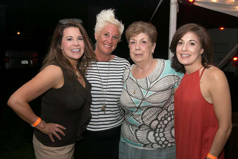 Were you Seen at the 16th Annual Saratoga Wine and Food Festival at SPAC on Friday, Sept. 9, 2016?