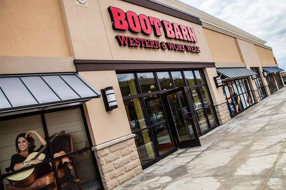 boot barn opens new east houston anchor store houston chronicle. Black Bedroom Furniture Sets. Home Design Ideas