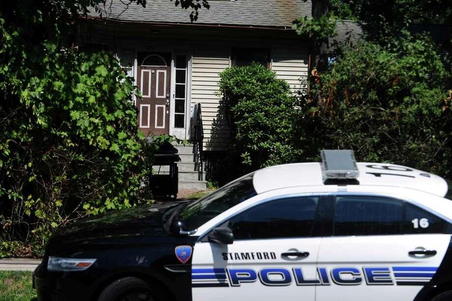 File photo. Stamford police. Photo: Michael Cummo / Hearst Connecticut Media / Stamford Advocate