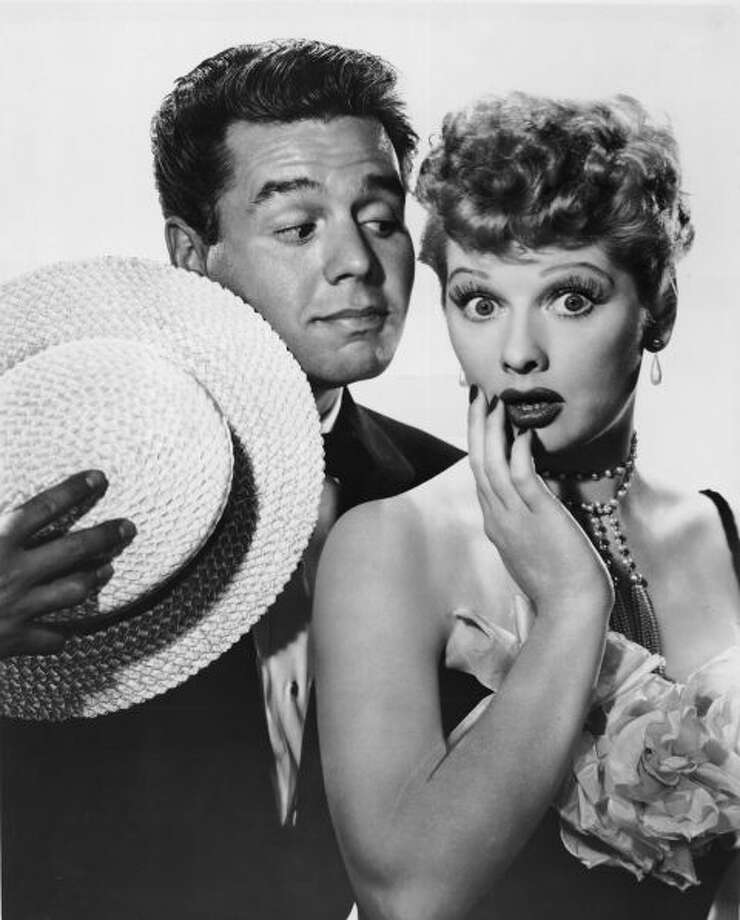 "PopularityDuring its six seasons, ""I Love Lucy"" was the most popular TV show in American for four of those seasons. Photo: Getty Images"