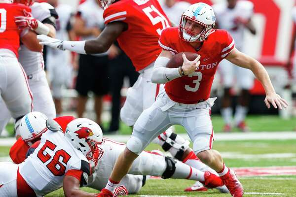 College football preview: Lamar at Incarnate Word