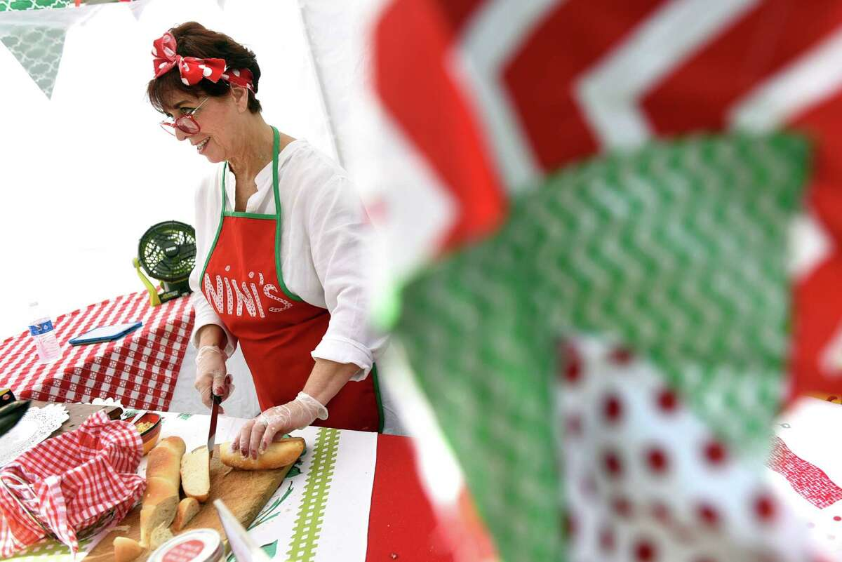 The Little Italy StreetFest is Saturday on Jay Street in Schenectady with live music, activities for kids and food, food, food. Details.