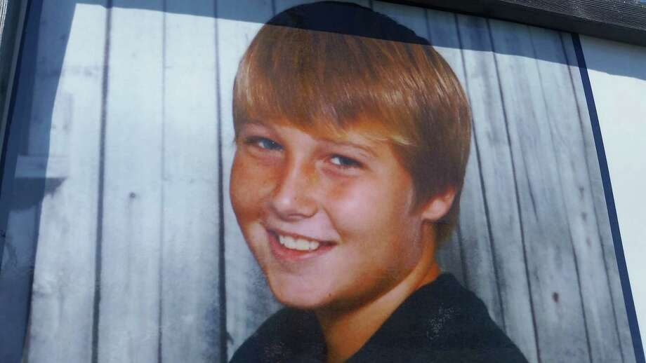 Twelve-year-old Garrett Phillips was strangled to death in his Potsdam home in 2011. (Chris Churchill / Times Union)