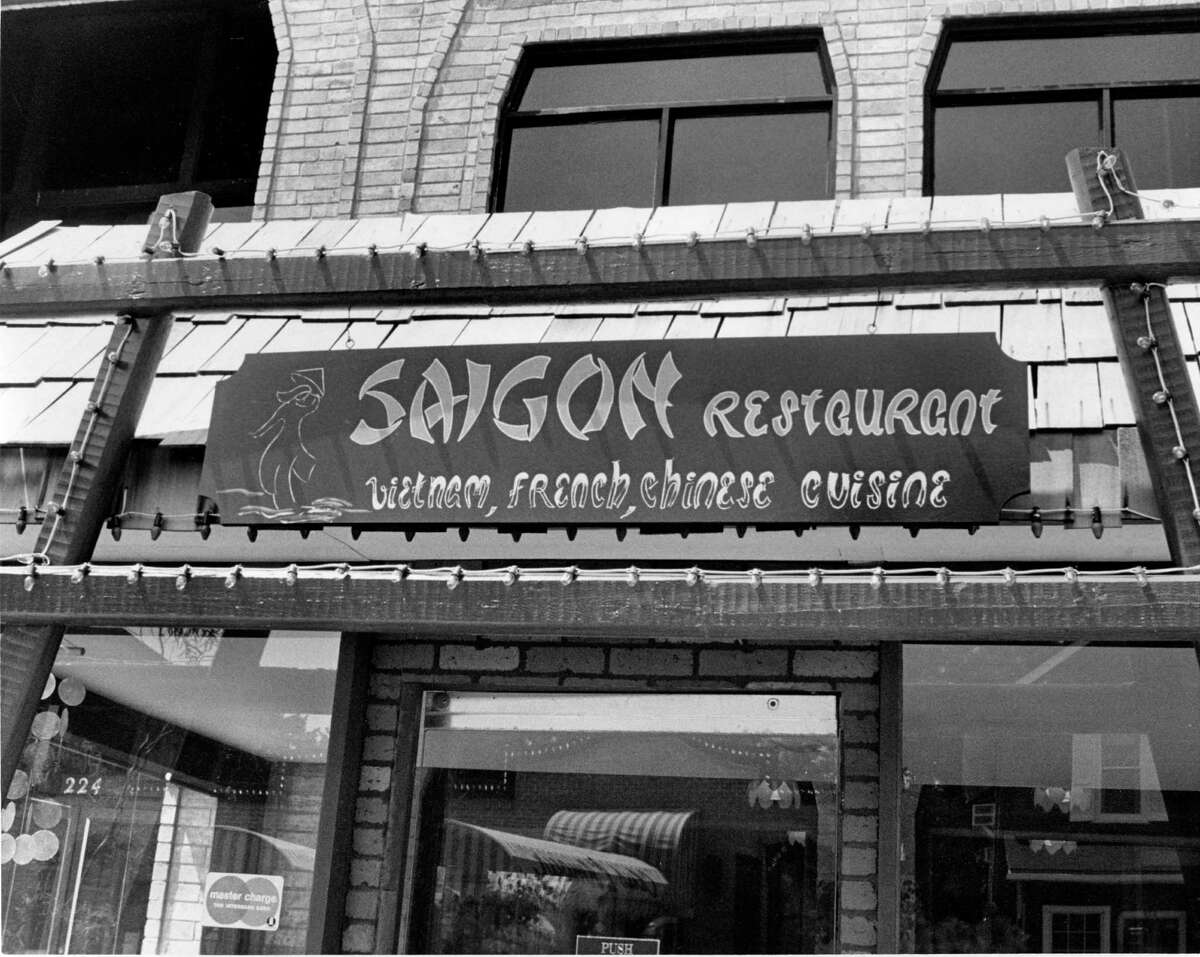 08/03/1976 - Saigon Restaurant -- three Vietnamese refugees and a Houstonian have gotten together to start what is probably the first Vietnamese restaurant in Houston.