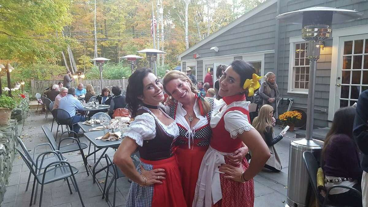 31st Annual Oktoberfest Where: Redding Roadhouse; Redding When: Sept. 18 - Oct. 31 Find out more.