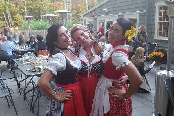 From September 18- October 31, Redding Roadhouse will host their 31st annual Oktoberfest. There will be authentic German cuisine, 1 liter bier steins, and a live OOmpah band from 4-8pm every Sunday.