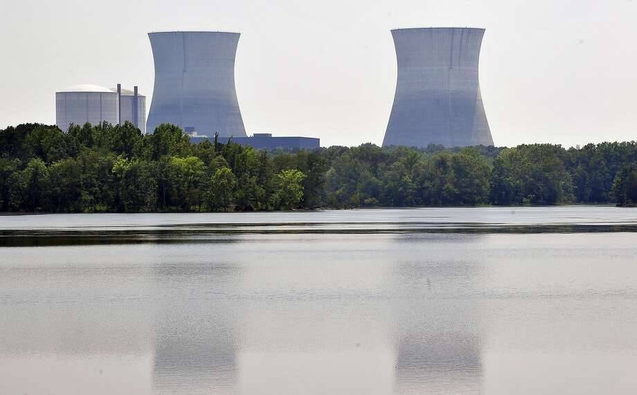 A 2011 photo shows the Bellefonte Nuclear Plant in Hollywood, Ala. Bids for the plant are due Monday. Photo: Eric Schultz, Associated Press