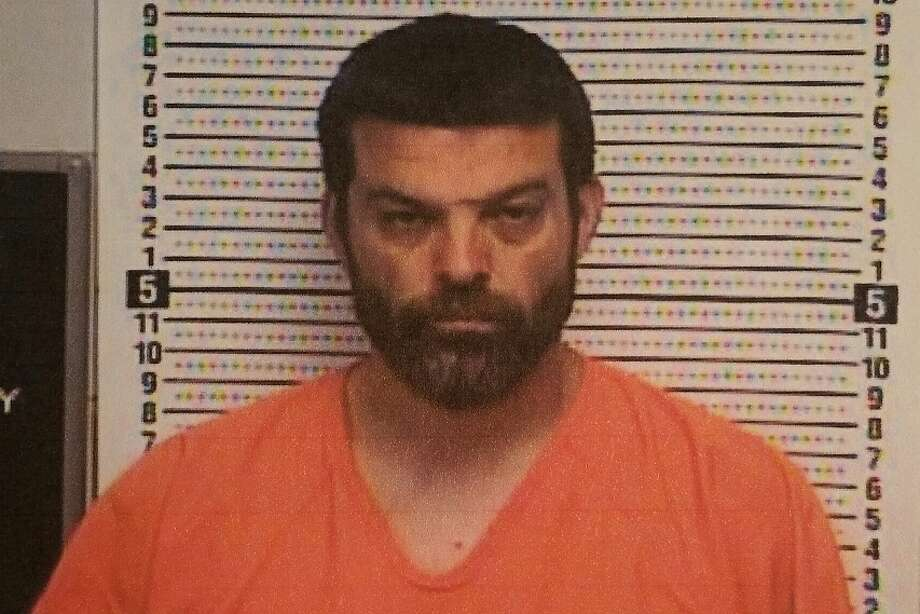A mugshot of Toby Willis released by the Tennessee Bureau of Investigations. Photo: TBI