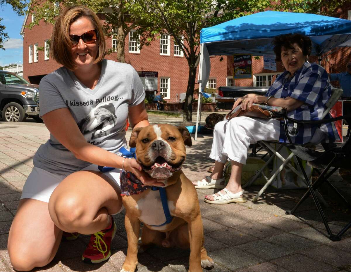 A Taste of Greater Danbury food festival took place on the CityCenter Green on September 10 and 11, 2016. Festival goes enjoyed local ethnic foods, games and music from the band Everclear. Were you SEEN?