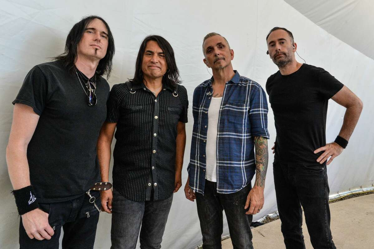 Everclearwill play at the New York State Food Festival on Aug. 8.