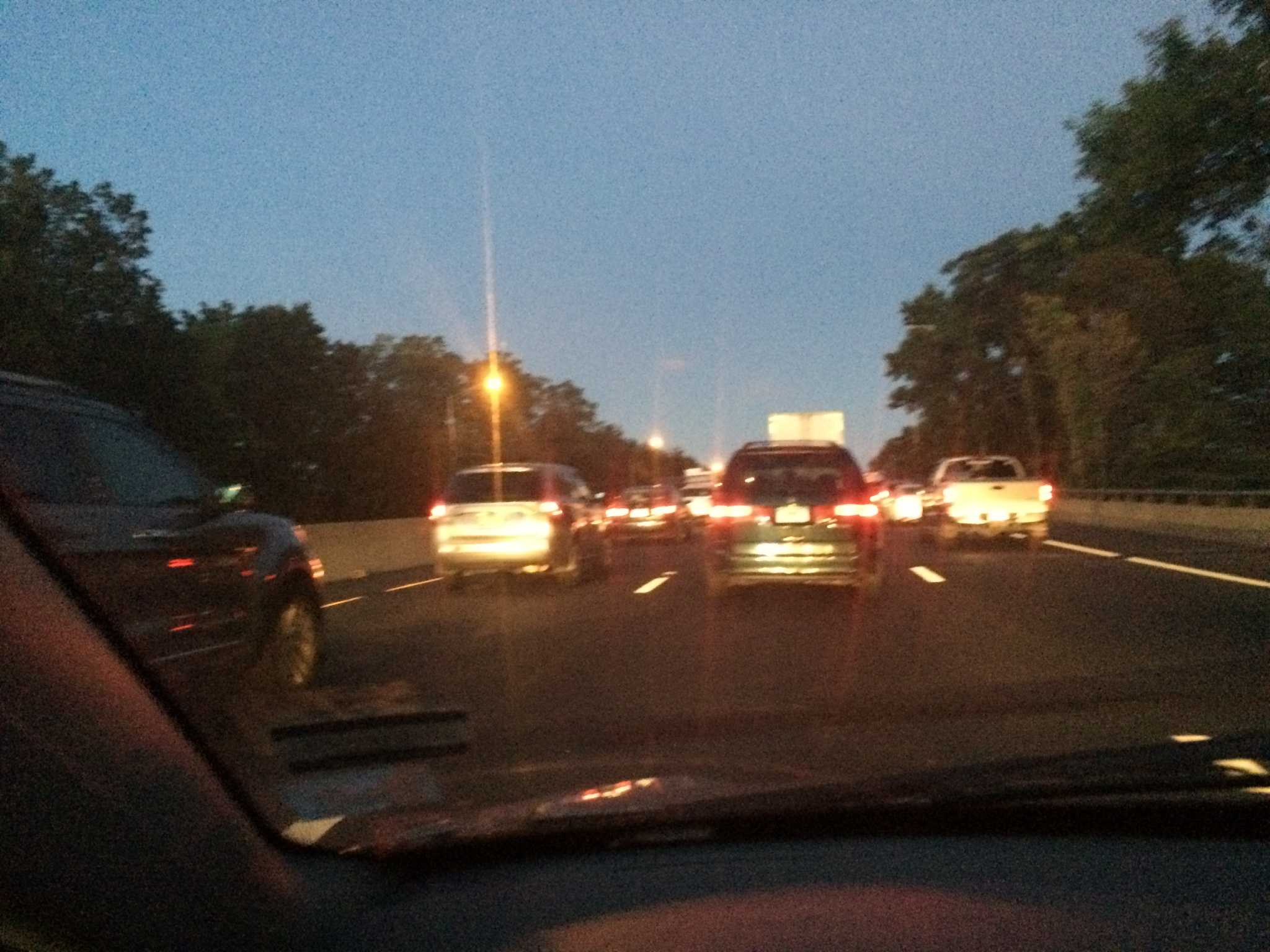 Crashes slow morning traffic - GreenwichTime