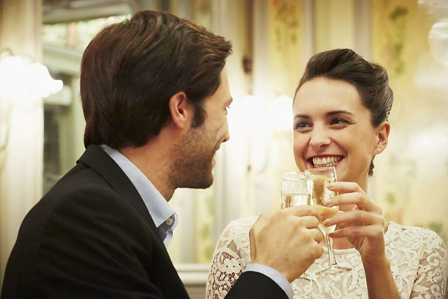A happy couple is often asked for advice. Photo: Cultura RM Exclusive/Twinpix, Getty Images/Cultura Exclusive