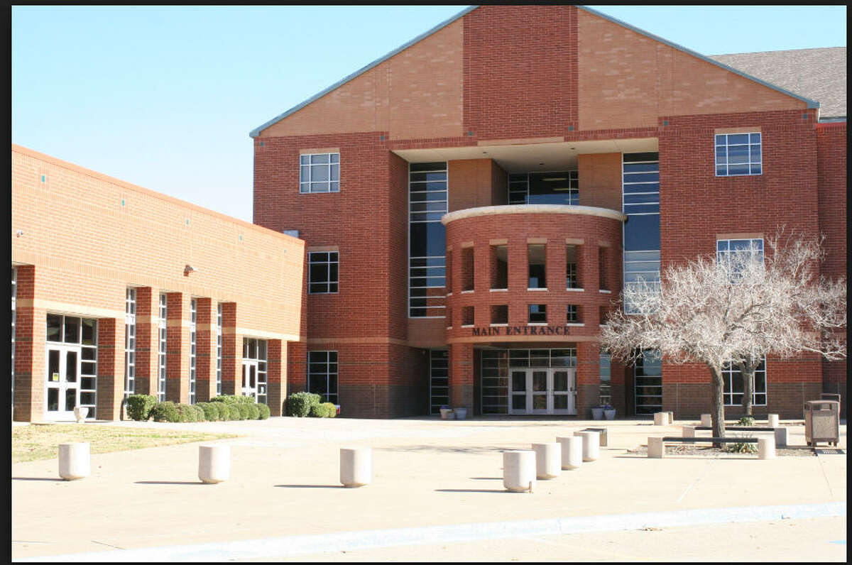 Colleyville Heritage High School