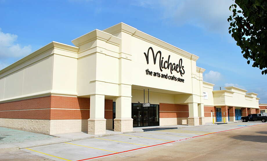 Kimco realty buys partner 39 s interest in cypress shopping for Michaels craft store houston