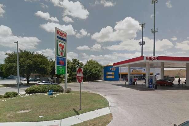 7-Eleven #36607H:6002 IH 35 South, San Antonio, TX 78211 Violation date: June 4, 2016 Punishment: License restrained