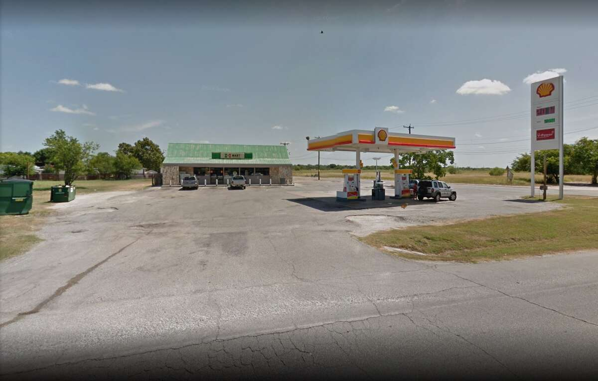 E-Z Mart #595: 5365 SULPHUR SPRINGS ROAD, SAN ANTONIO, TX 78222 Violation date: July 16, 2016 Punishment: License restrained