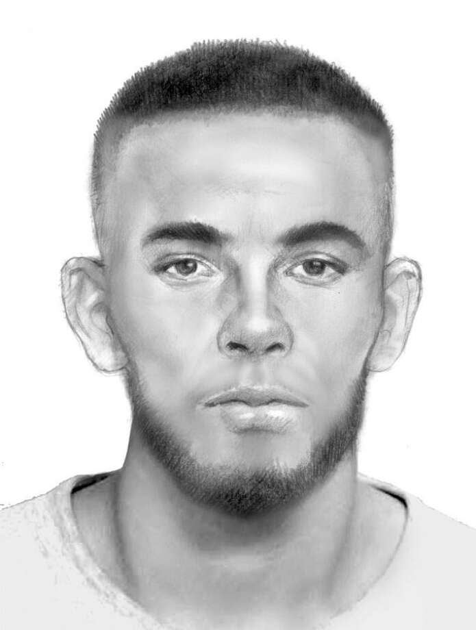 A man who looks like this is suspected of sexually assaulting a young girl in San Marcos in late August. Photo: San Marcos Police Department