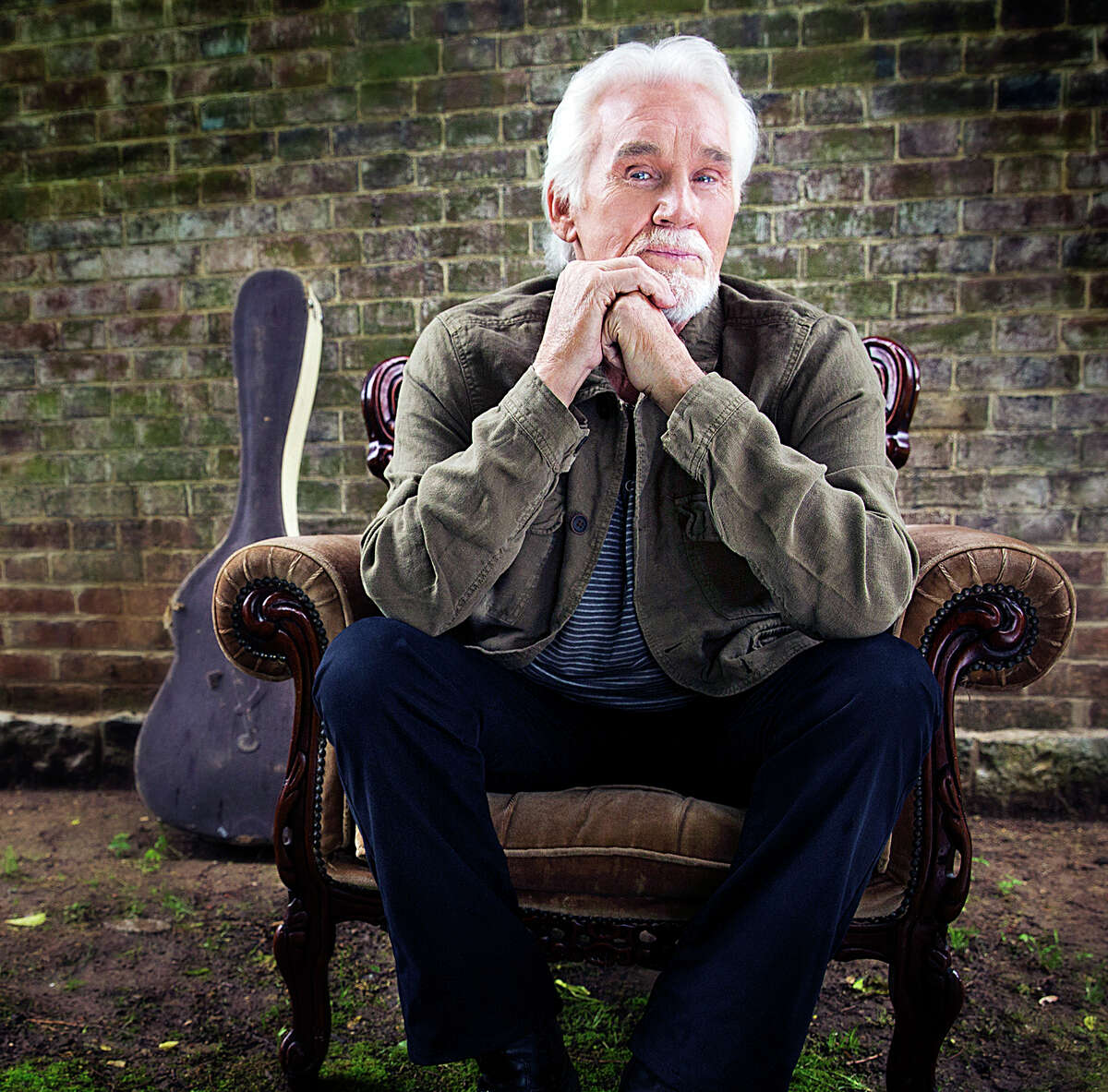 Kenny Rogers headlines the 2016 Ridgefield Playhouse Fall Gala on Saturday, Sept. 17.