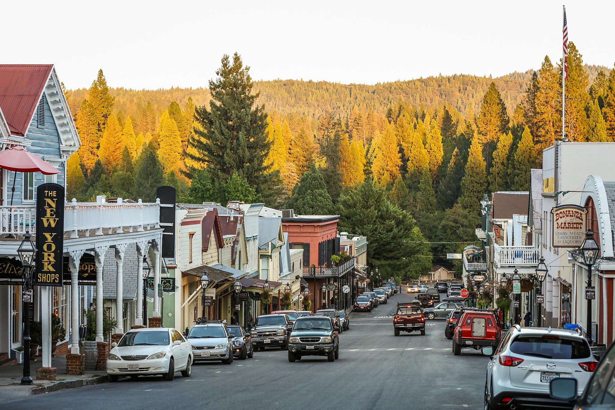 The Coolest Thing To Do In Each Northern California County
