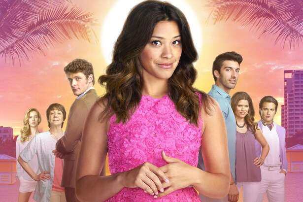 Jane the Virgin - Netflix & Hulu A loving parody of telenovelas, this quirky series about a virginal young woman who becomes pregnant thanks to a series of wacky mishaps, is a candy-colored delight. Never too heavy, the series is smarter than it sounds, funnier than it has any reason to be, and is a lovely testament to the endurance of family bonds and maternal love.