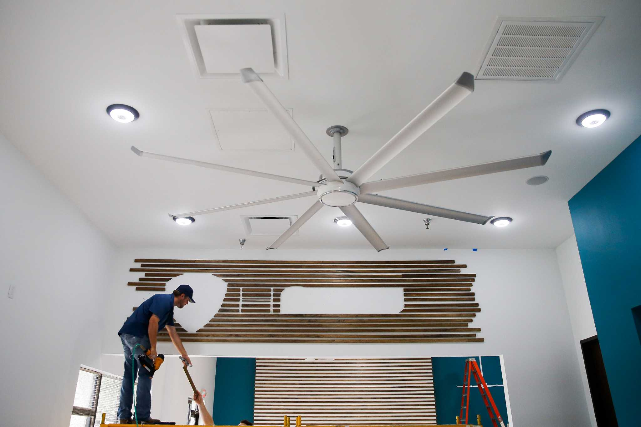 maker of big ass fans taps houston as home of first showroom