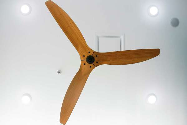 Big Ass Fans Company Finds Texas Weather Is Good For Business