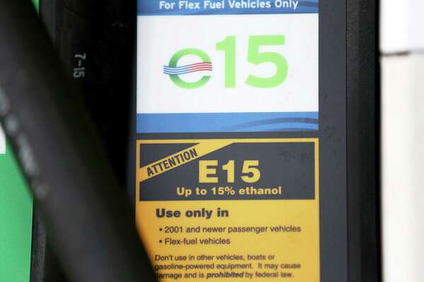 Flex Fuel Gas Stations >> Gas Stations Challenge Oil Industry Orthodoxy On Ethanol