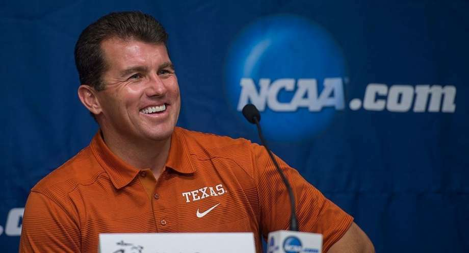 Texas has reinstated head track coach Mario Sategna, who had taken a personal leave of absence in September 2016 and was the subject of a school ethics and misconduct probe.