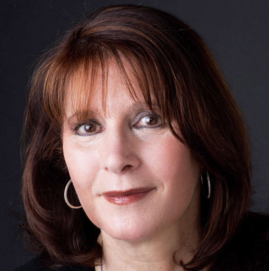 """Diane B. Sexton makes her fiction-writing debut with the novel, """"Peregrine Island,"""" set on a private island off the Stamford coast in Long Island Sound. Photo: Contributed Photo / Connecticut Post Contributed"""