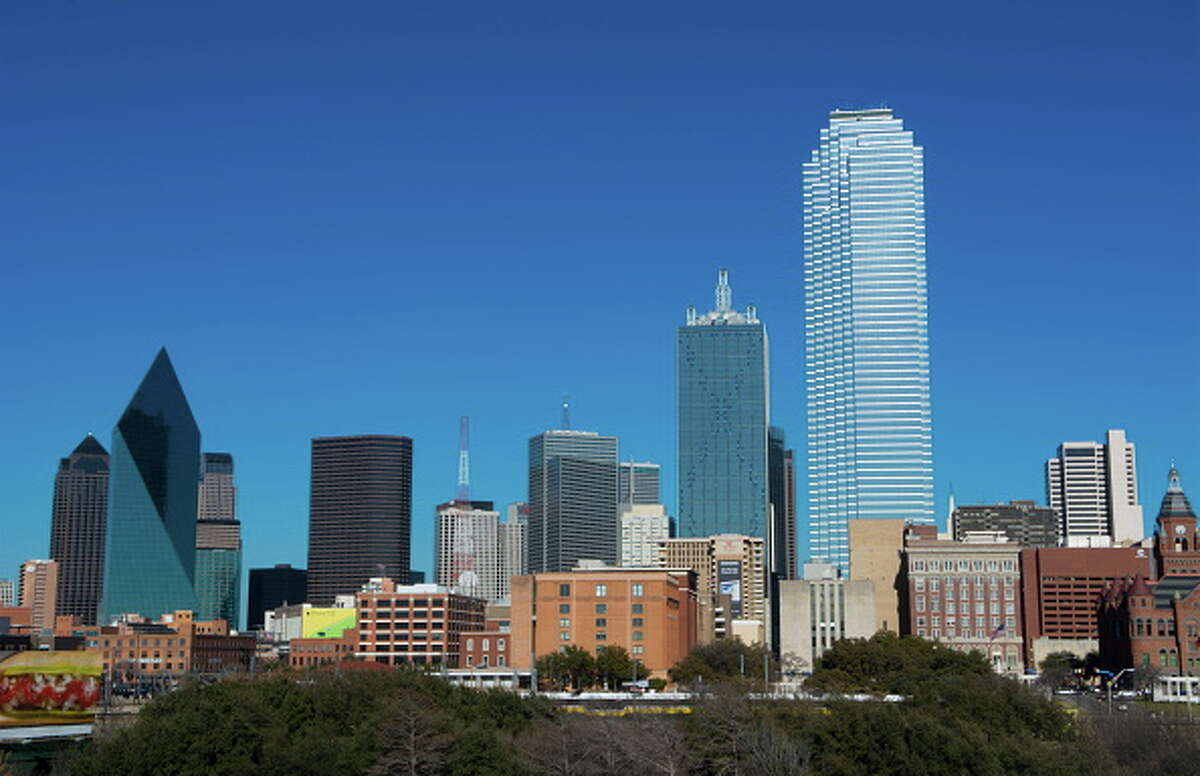 14. Dallas-Fort Worth-Arlington, Texas Millennial percent growth from 2012-2017: 13.3 Millennial population percent: 17.6  Millennial median earnings: 41,257 dollars Cost of living: average
